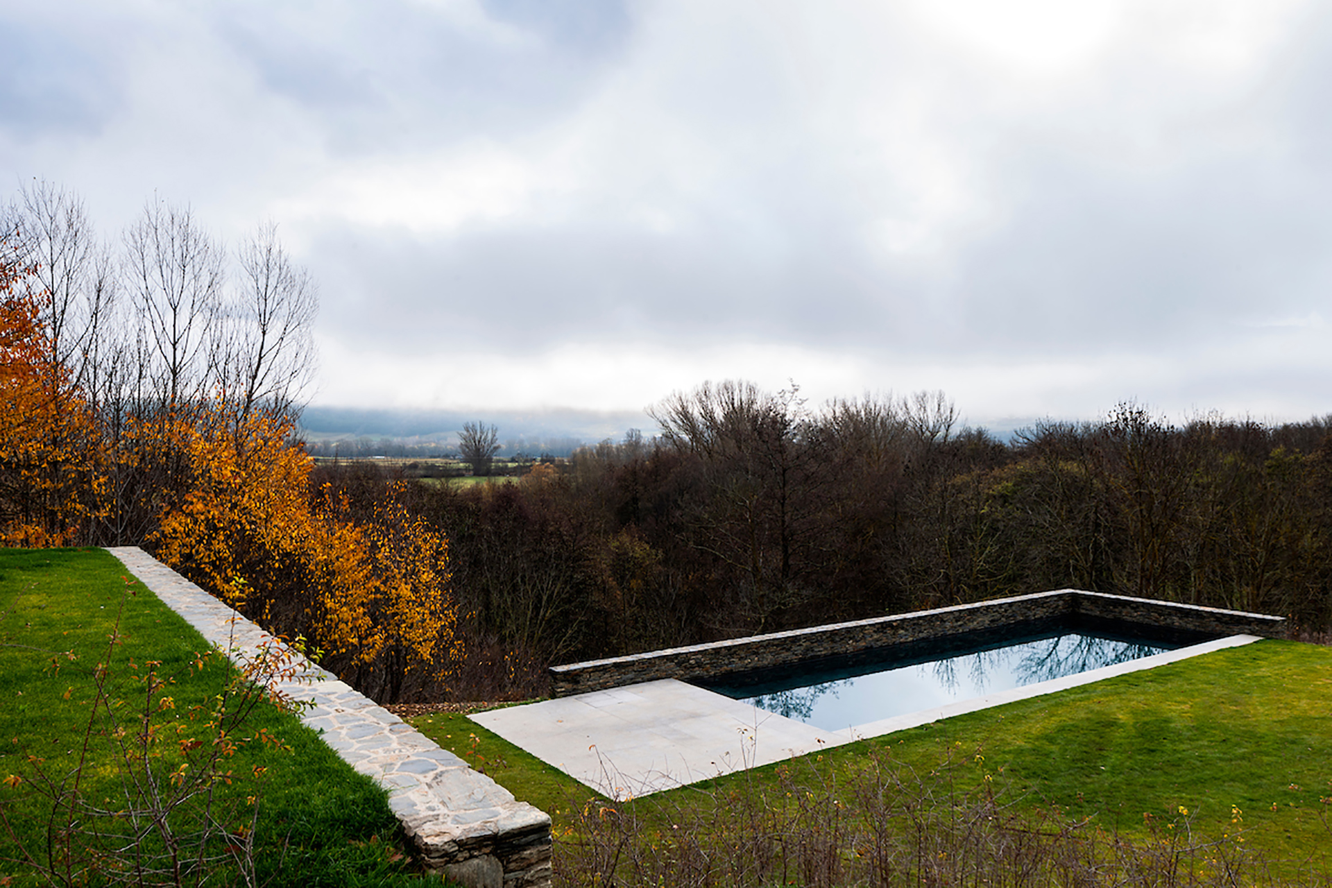 House in Puigcerdà, Girona by AVA Studio